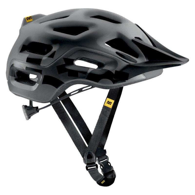Conception du design produit de sport : casque VTT Mavic